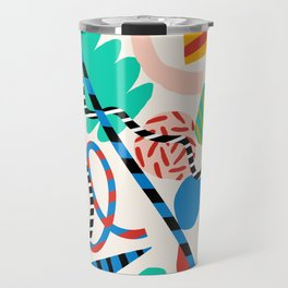 elevate Travel Mug
