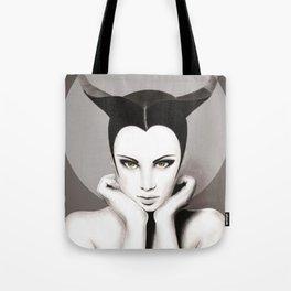 TAURUS WOMAN Tote Bag