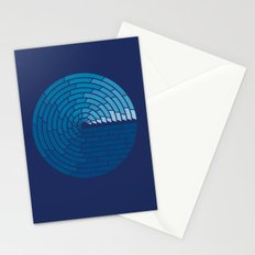 Almighty Ocean Stationery Cards