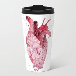 My Mushy Heart Travel Mug