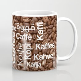 Mug Coffee cloud Coffee Mug