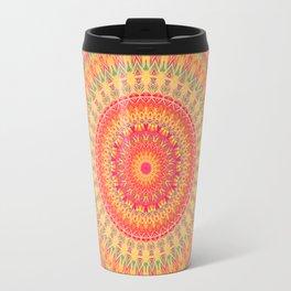Mandala 250 Travel Mug