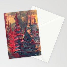 Kinross Fall Stationery Cards