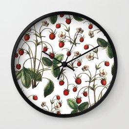 silvestre garden Wall Clock