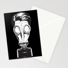 GasMax Corporate Stationery Cards