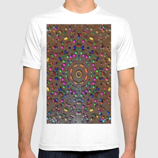 Beaches 3 T-shirt