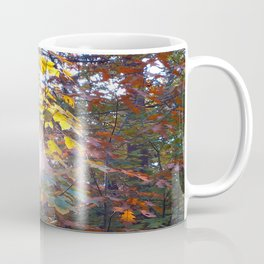 The Light Shines Through Coffee Mug