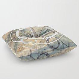 pathfinder Floor Pillow