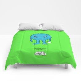 Grumpyfurrrts Comforters