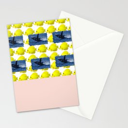 Whale photo Stationery Cards
