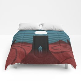 sentinel Comforters