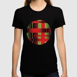 greencriss redcross T-shirt