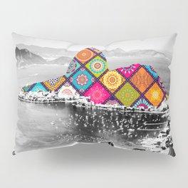 Funky Landmark - Rio Pillow Sham