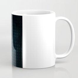 mysterious blue Coffee Mug