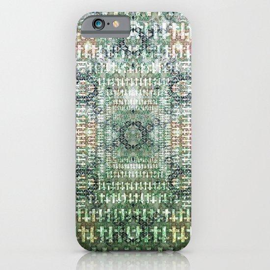 Snake Bones iPhone & iPod Case