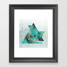 Gheo 3 Framed Art Print