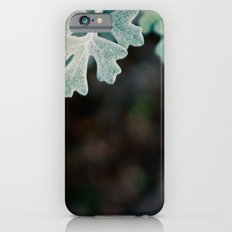 Greens and Browns iPhone 6s Slim Case