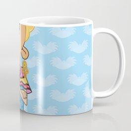 Helga Frida kahlo Coffee Mug