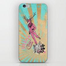 Urban Deer iPhone & iPod Skin