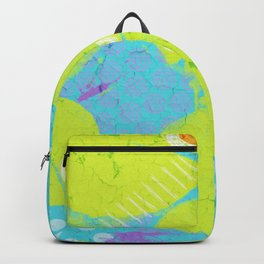 Cuties in action Backpack