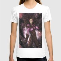 starcraft T-shirts featuring Kerrigan by Midnight Tardis