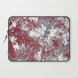 University of Alabama Tie Dye  Laptop Sleeve