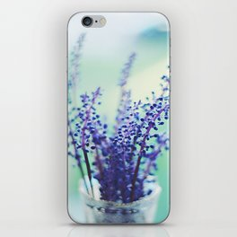 Flora Bella iPhone Skin
