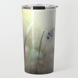 I can see you in my dreams... Travel Mug