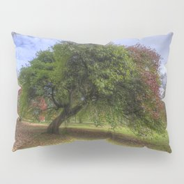 Waiting for Fall Pillow Sham