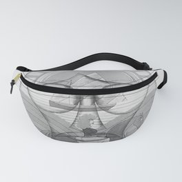 locandina Student Vacations in Poland Fanny Pack