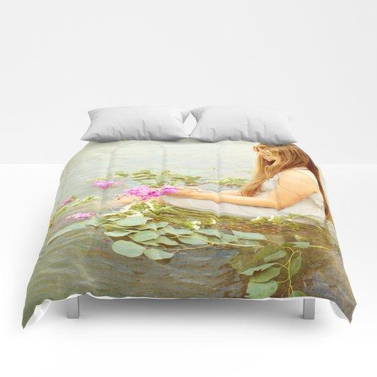 Ophelia Comforters