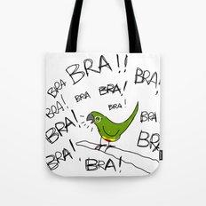 Conure Tote Bag