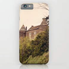 Brancion - French Medieval Chateau Slim Case iPhone 6s