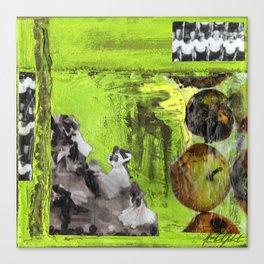 Ripe for Pickin Canvas Print