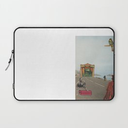 Lost Highway Laptop Sleeve
