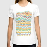 blanket T-shirts featuring Grandma's blanket by Tonya Doughty