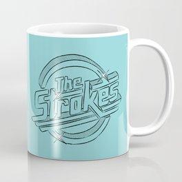 The Strokes Coffee Mug