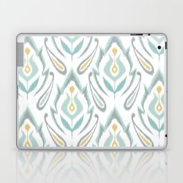 Soft Ikat Laptop & iPad Skin