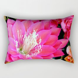 A Sensational Sunrise Rectangular Pillow
