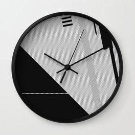 RIM SUN Wall Clock