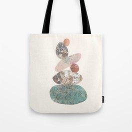 Pebbles Calm Tote Bag