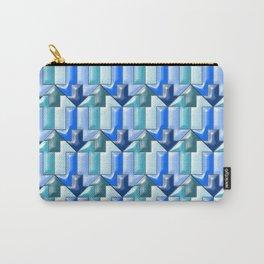 Geometrix LXVII Carry-All Pouch