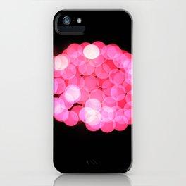 Prime Fireworks 3 iPhone Case
