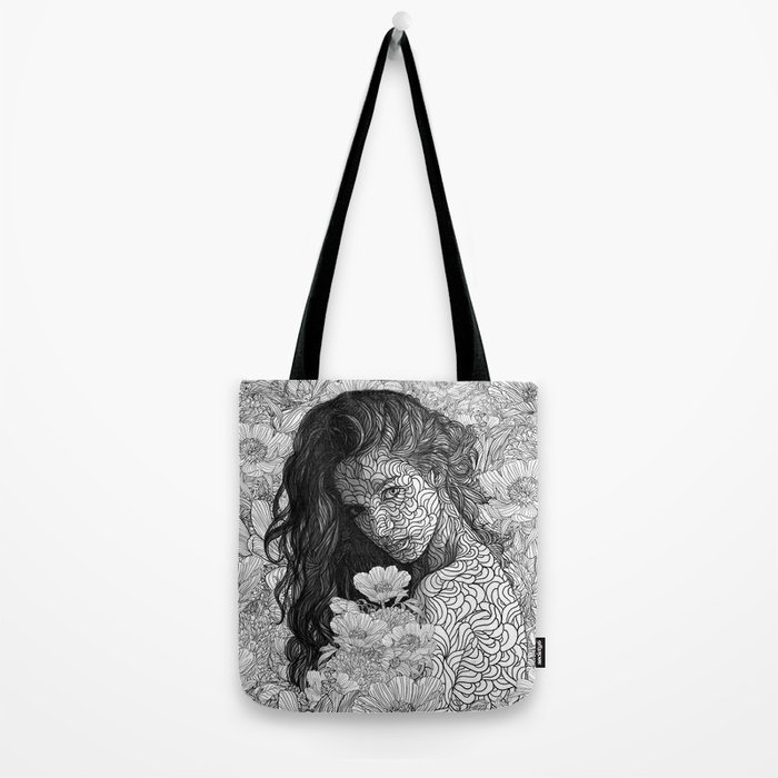 To Come Of Age Tote Bag