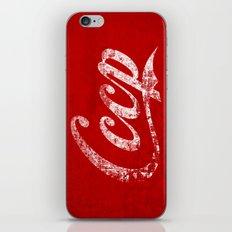 CCCP iPhone & iPod Skin