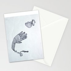 Almost Stationery Cards