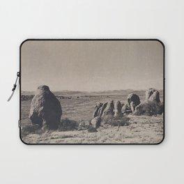 Desert Rocks Laptop Sleeve