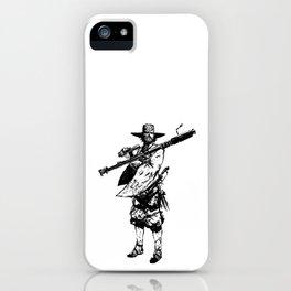 Northerner iPhone Case