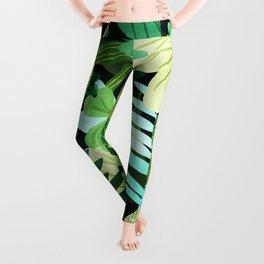 Rainforest || Leggings