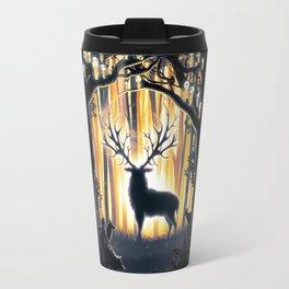 Master of the Forest Travel Mug